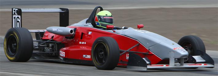 Fast Forward Motorsports Racing Open Wheel Formula Cars